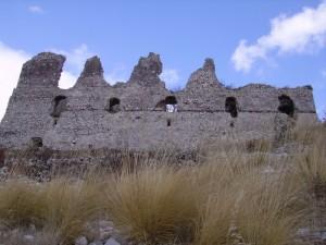 Rocca Montis Dragonis