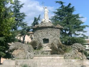 La dea Feronia