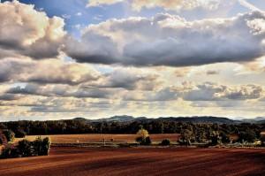 Panorama da Castenaso