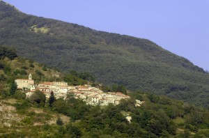 Camporaghena