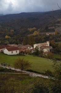 Parco Nazionale del Pollino - Mezzana ( comune di San Severino Lucano P.Z