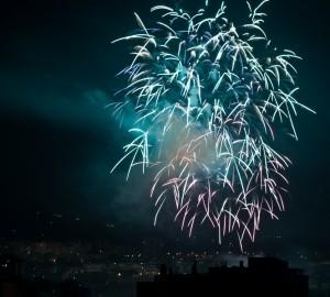 Terni in festa -Il capoluogo festeggia S.Valentino.