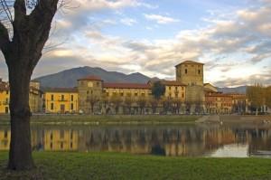 Brivio-Castello