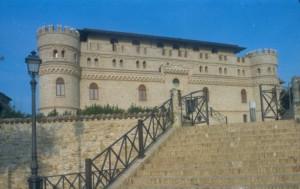 Castello di Septe a Mozzagrogna