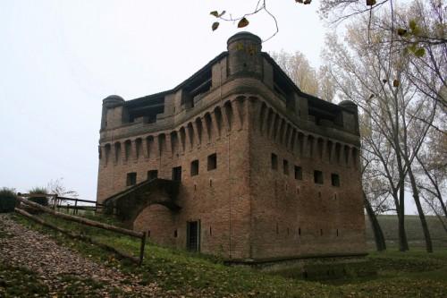 Bondeno - La Rocca Possente di Stellata
