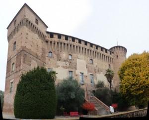 E' vero a Monticello c'è un castello…..