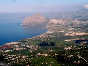 Oltre Monte Cofano
