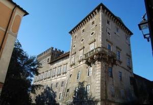 Il castello di Giove
