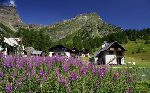 Baceno - La Piana dell'Alpe Devero