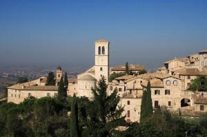 Il paese di San Francesco