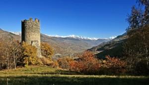 Castello di Brissogne