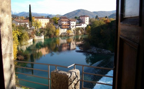 Cividale del Friuli - Camera con vista