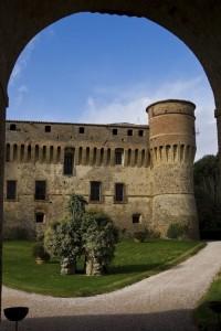 """Il Castello Privato di """" Civitella Ranieri """""""