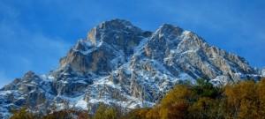 GRAN SASSO D'ITALIA-Versante teramano