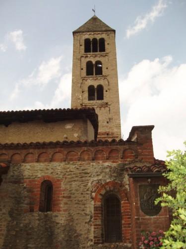 Ciriè - Chiesa di San Martino