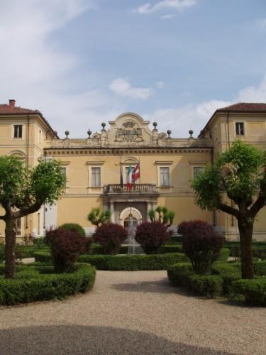 Ciriè - Palazzo d'Oria