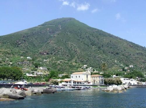 Santa Marina Salina - Lingua