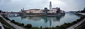 Verona old City