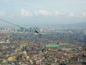Vedi Napoli e poi……..