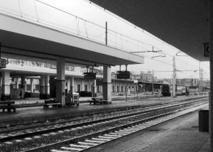 Foggia, stazione di Foggia