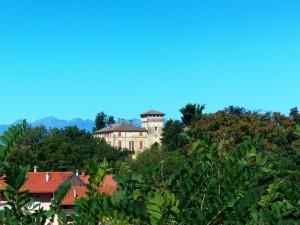 Castello di Suno