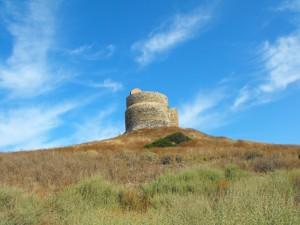 San Giovanni di Sinis: Torre a Capo S.Marco