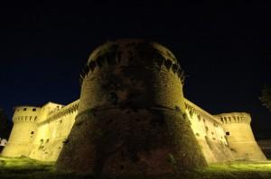 Rocca di Caterina Sforza