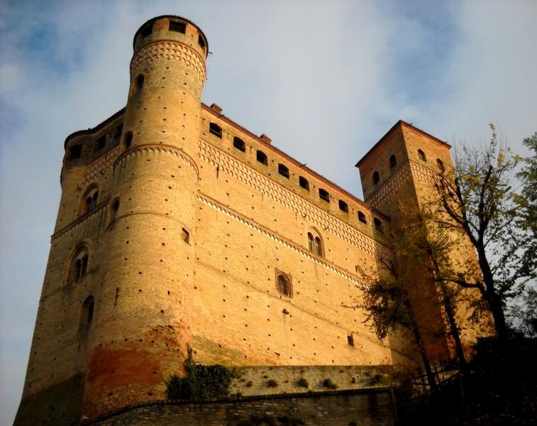 ''Castello di Serralunga d'Alba'' - Serralunga d'Alba
