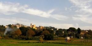 La Collina di Lorenzana