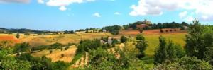Colline di Sant'ippolito