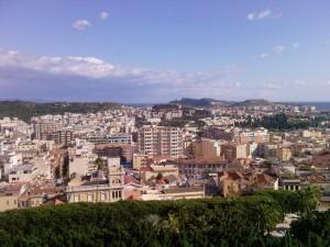 Panorama da Castello