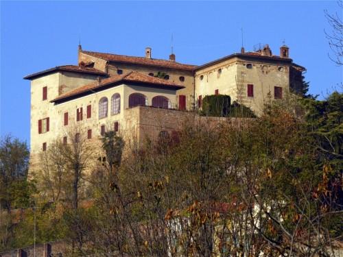 Ozzano Monferrato - da Federico Barbarossa a.........