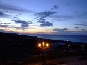 panoramica litorale mandatoriccio