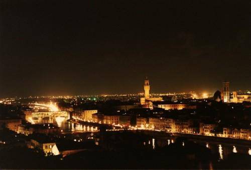 Firenze - FIrenze di Notte