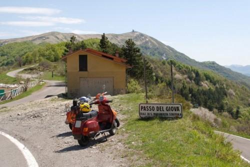 Santa Margherita di Staffora - Le Vespe della montagna