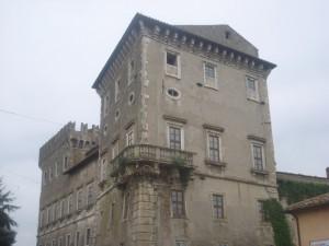 castello di Giove