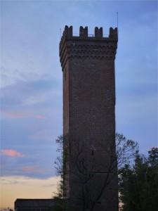 la torre di Viarìs…….