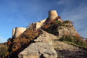Castello di Roccascalegna B