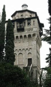 torre Ruhland