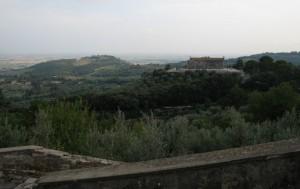 Andando a San Giovanni