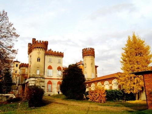 Favria - I marchesi del Monferrato