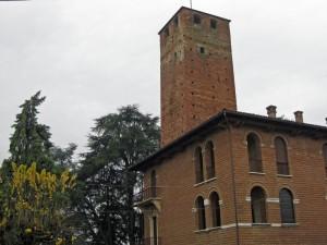 Castello di Bistagno