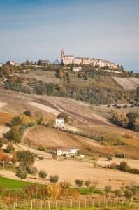 Sul crinale, Moregnano
