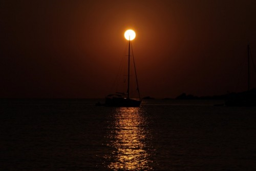 Santa Teresa Gallura - My Sun
