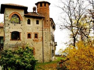 Il nuovo castello