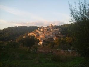 Poggio, frazione di Otricoli