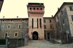 Castello di Vergano