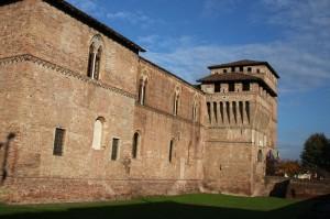 Pandino - Il Castello
