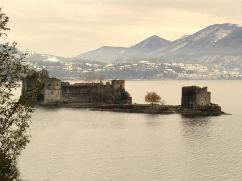 Cannobio - Castello di Cannero