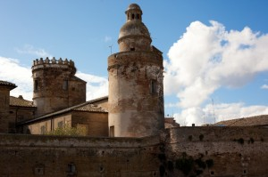 castello caldoresco